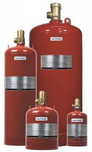 Ansul Sapphire 3m Novec 1230 Fire Protection Fluid