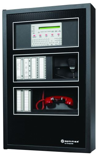 Notifier NFS2-640 | Suppression Systems