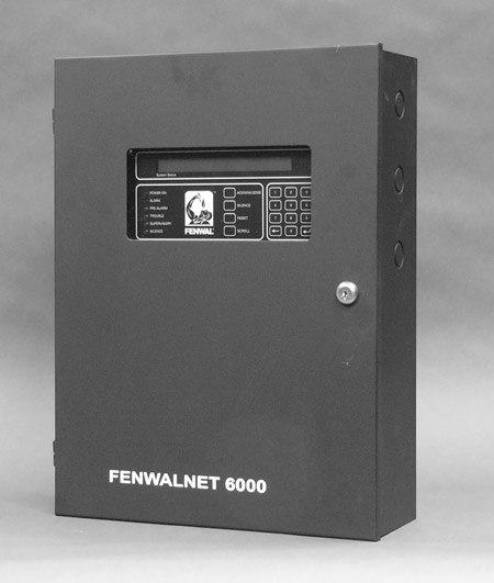 Fenwalnet 6000 Suppression Systems