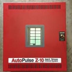 Ansul Autopulse Z-10 Release Control Panel | Suppression Systems