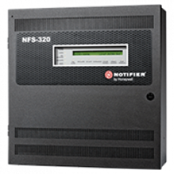 Notifier NFS-320 | Suppression Systems